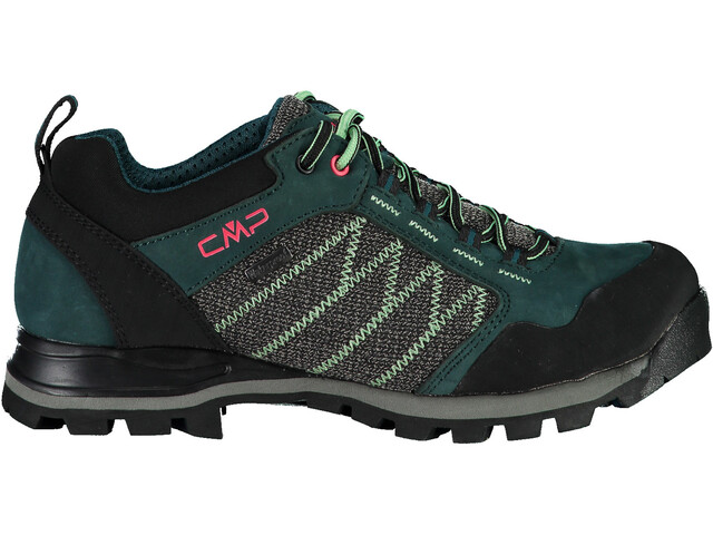 CMP Campagnolo Thiamat WP Low Trekking Shoes Women petrol